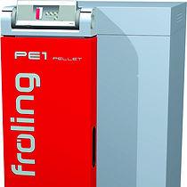 Froling P1 Pellet Boiler