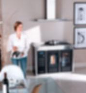 Klover Smart 120 Pellet Cooker