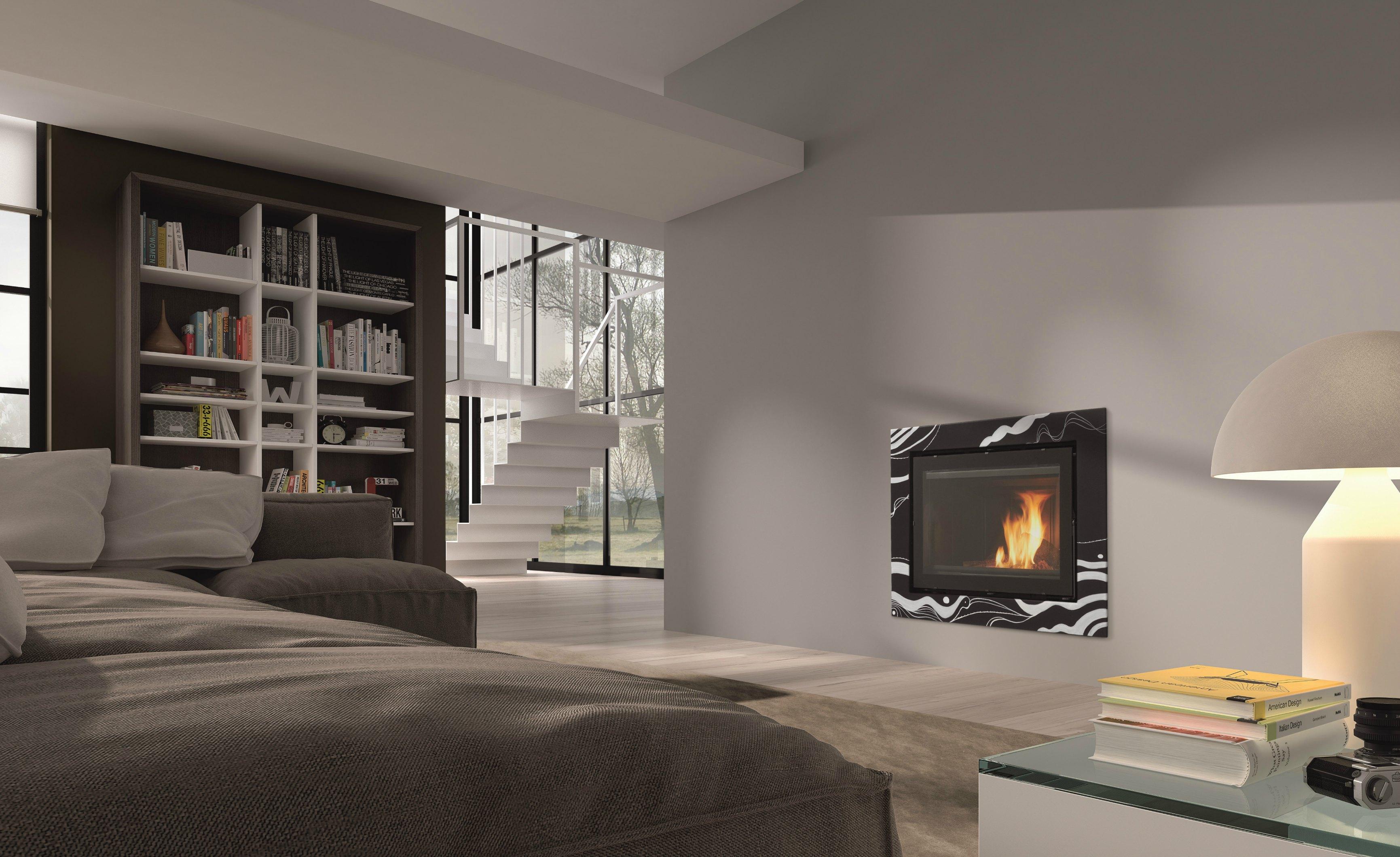 Rocal Argo Insert Fire