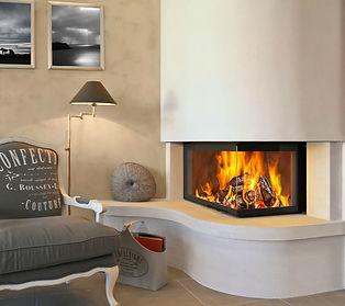 Fondis Woodfire stove