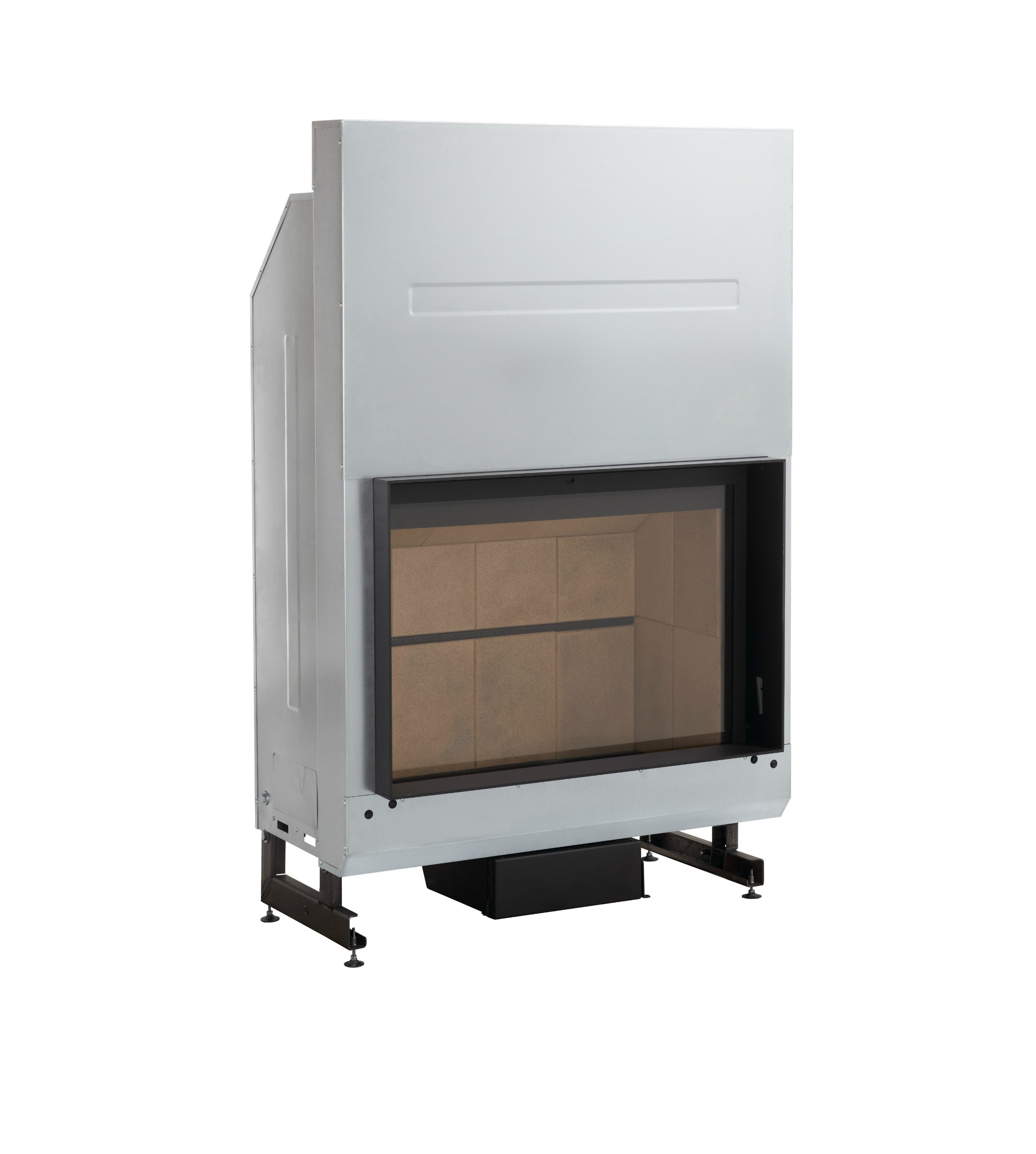 Rocal G400 Insert Stove