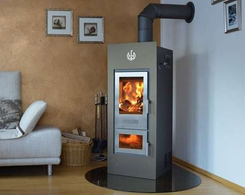 Walltherm Zebru Air