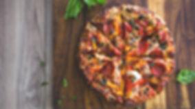 BBQ Pizza Recipe