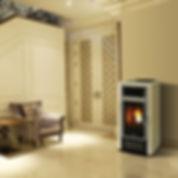 Klover Belvedere 18 Pellet Boiler