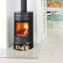 Aduro 1.1 Series Wood Stove