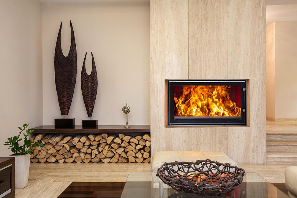 Woodfire Evo 30