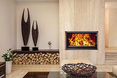 Woodfire Evo Stove