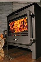 Ekol Clarity 12 Wood Burner