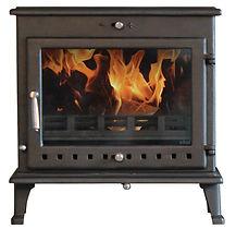 Ekol Crystal 12 Wood Burner