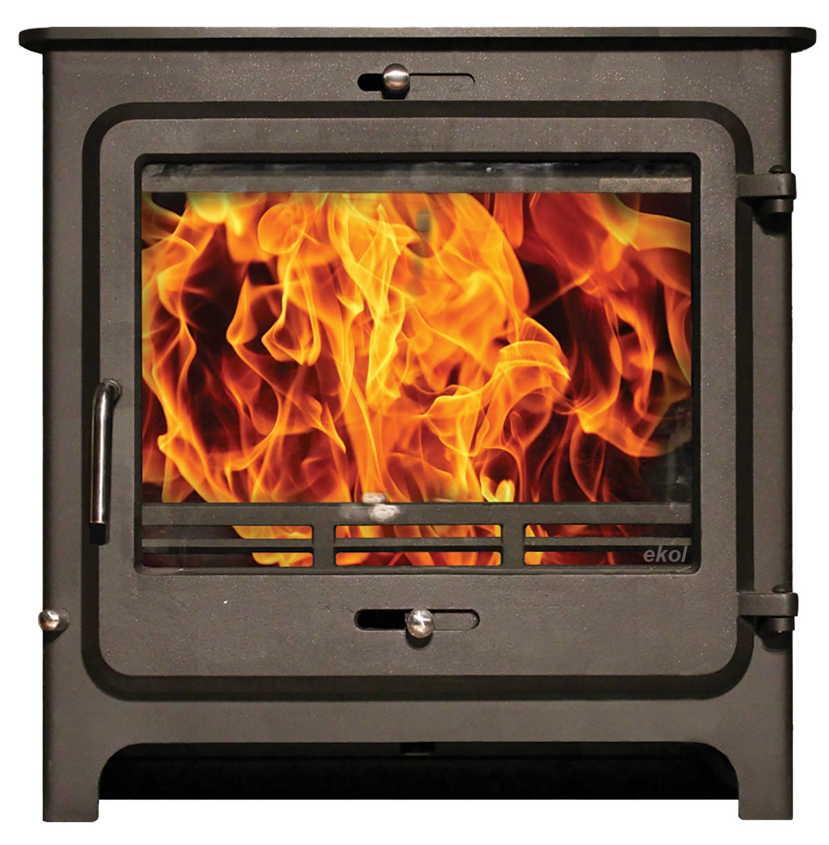 Ekol Clarity 30 Wood Burner Boiler