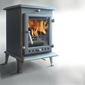 Ekol Crystal 5 Wood Burning Stove Greenflame Installations