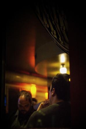 "Bastian Peter - Street Photography: ""Herz Dame"""