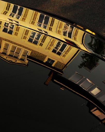 Bastian Peter fine art street photography Basel, Switzerland (Schweiz)