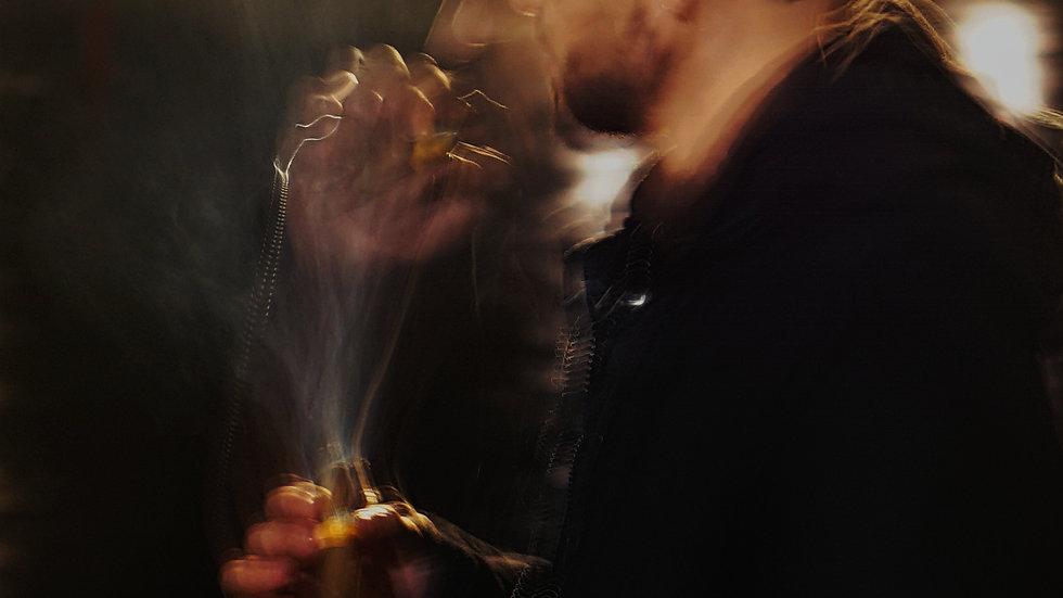 """""""Cigar"""" (Limited Edition)"""