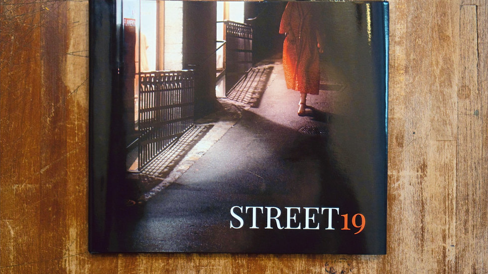 Street19 (limited signed edition)