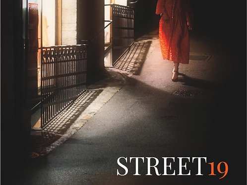 Street19 (Signed Edition)