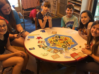Beyond Monopoly: Brain Boosting Games for 2018