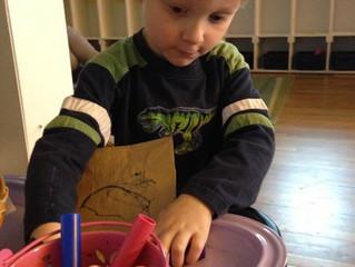 Art Smart: Integrating Visual Arts in the Montessori Classroom