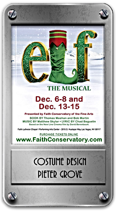 ELF THE MUSICAL Vertical Portfolio.png