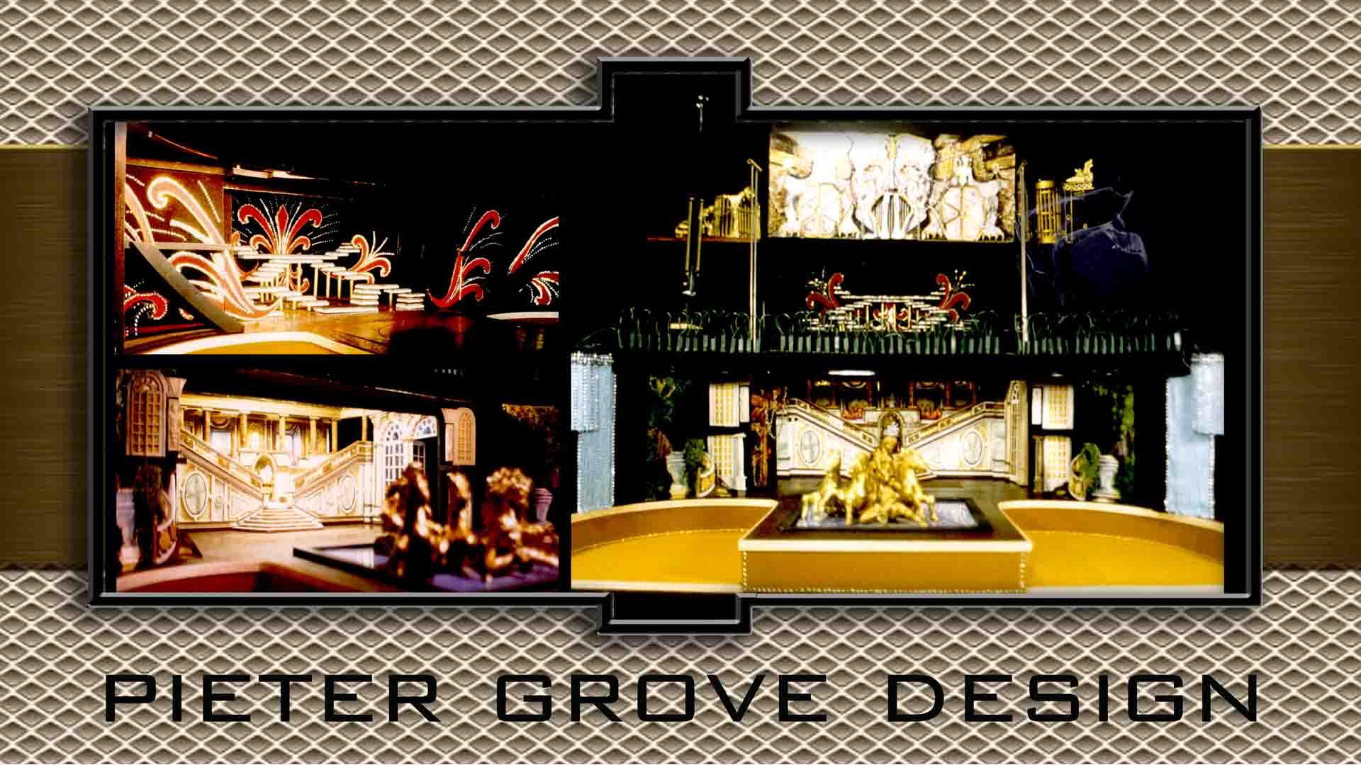 SET DESIGN MODEL - KA-LIDO-SCOPE_2 - Pieter Grove - LAS VEGAS