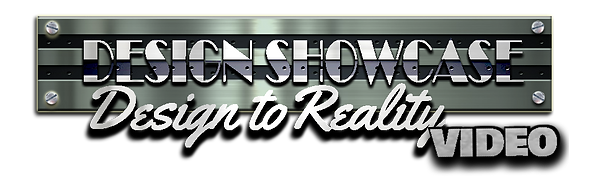Design Showcase_Design to Reality Video_