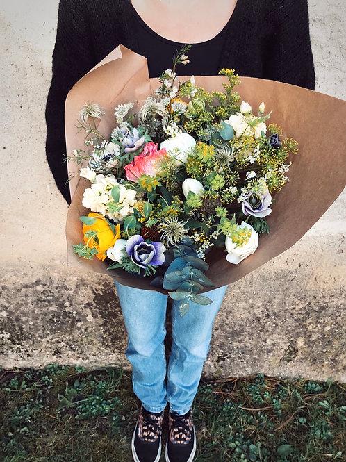 Bouquet Elisabeth