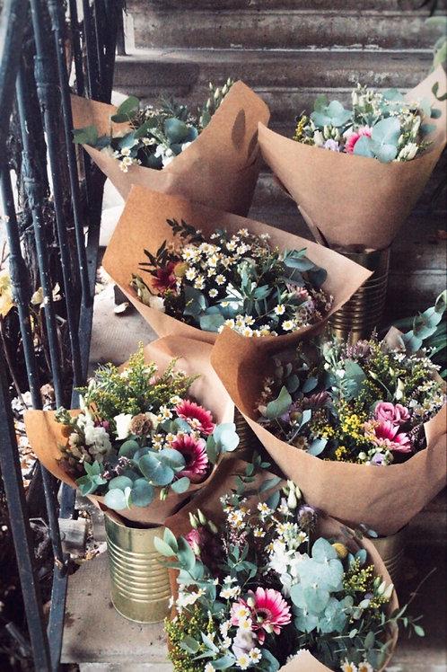 Bouquet surprise Waouh