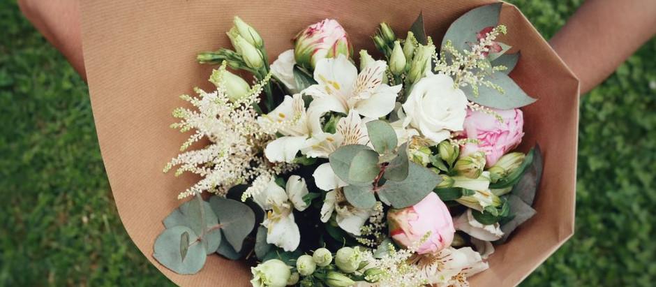 et le bouquet pour vos petites Mamans