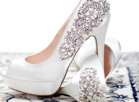 Tips To Remember When Looking to Buy Your Wedding Shoes..