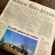 Barrow News-Journal