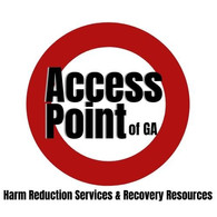 ACCESS POINT OF GA