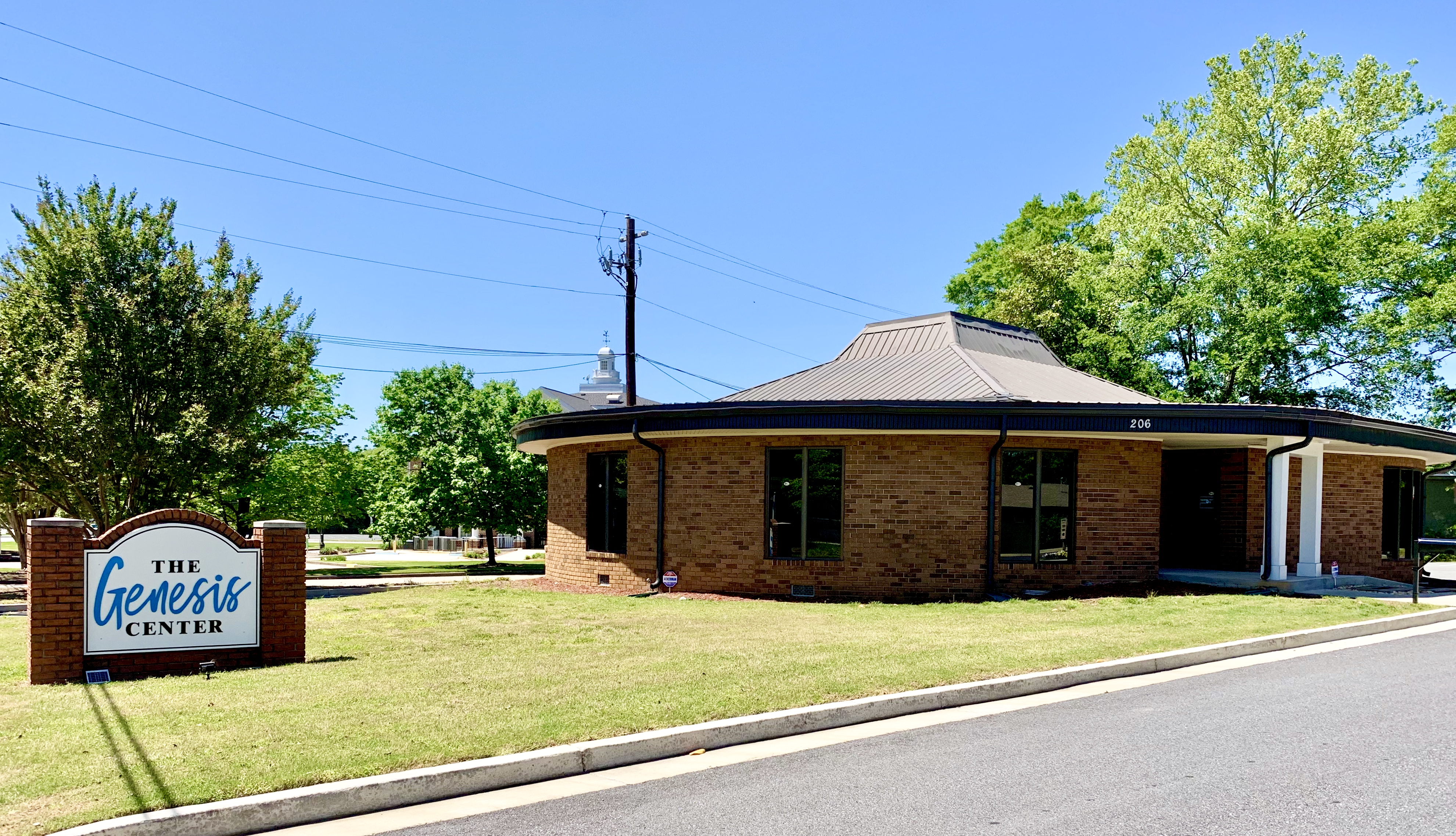 The Genesis Center