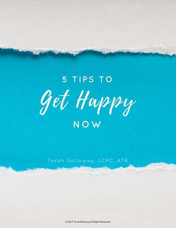 Break free from negativity guide