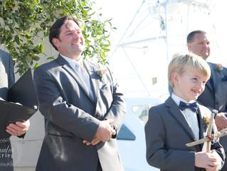 Kayla & Gene | Outer Banks Wedding