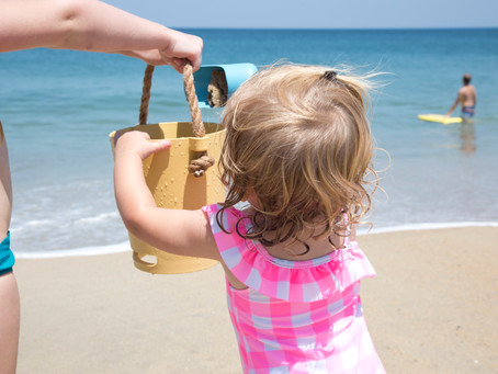 BEACH TOY GIVEAWAY!