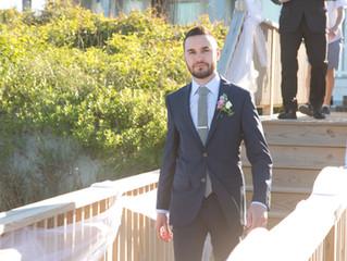 Julie & Matt   Outer Banks Wedding Photographer   Corolla Wedding