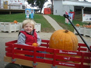 All About Fall - Upcoming Family Fun on the Outer Banks