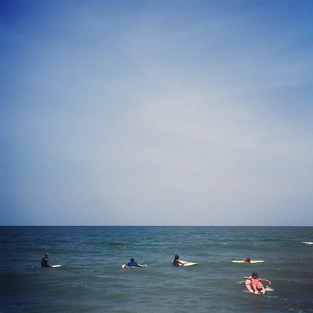 Top 10 Things to Do- Outer Banks Endless Summer | outerbanksmom