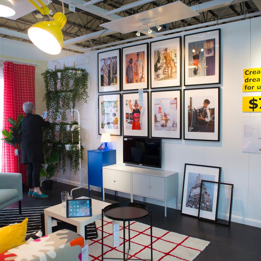 IKEAnorfolkOuterBanksMom