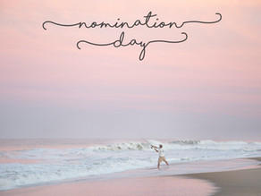 Nomination Day! Outer Banks Mom Spotlight!