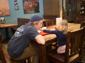 Outer Banks Mom Approved: Pigman's BBQ