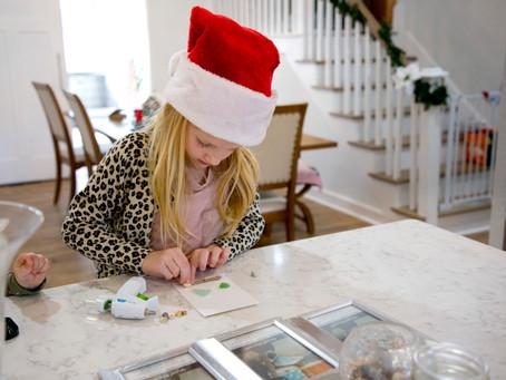 Sunshine Craft - Holiday Crafts from Kids