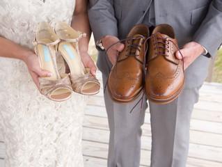 Laura & Mike   Outer Banks Wedding   Nags Head Wedding Photographer