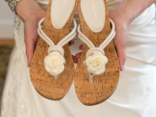 Susan & Jamie | Outer Banks Wedding