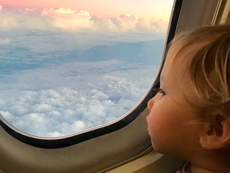 Outer Banks to Disney World - Less than $1500!