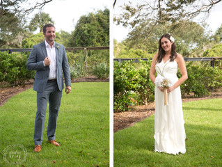 Bridget & Josh   Isle of Palms, SC Wedding