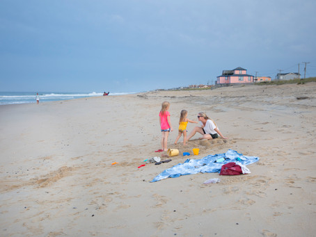 OBX Kids Are Giving Back