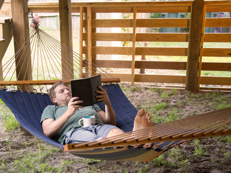 Nags Head Hammocks - Week of the Dad