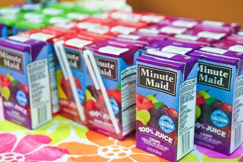 Juice Box - Single