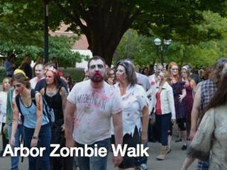 2014 Zombie Walk